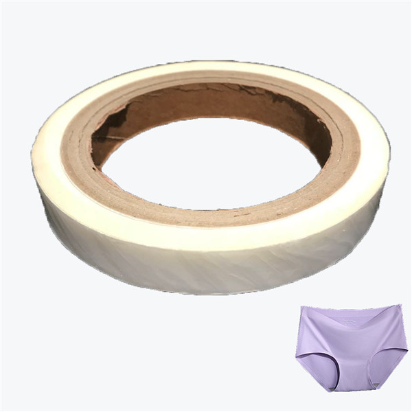 TPU hot melt seam sealing tape
